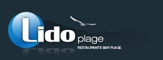 Lido Plage - Retour à la page d'accueil